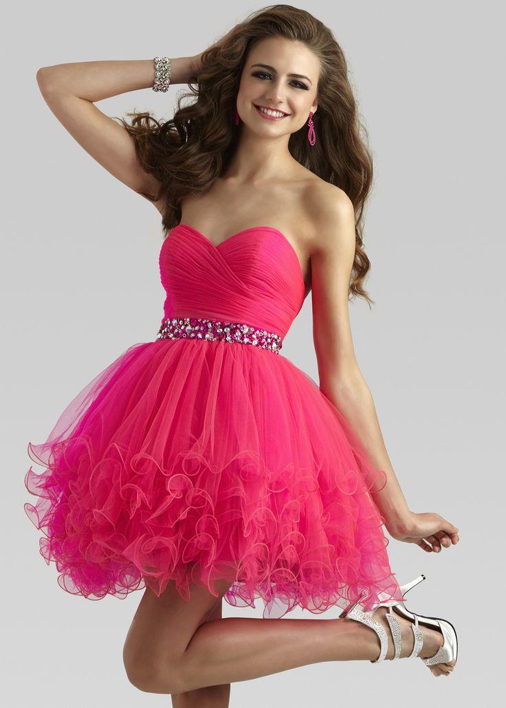 315 best Prom Dresses images on Pinterest