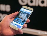 The Samsung Galaxy S6 is here and has a hot brother, the Galaxy S6 Edge