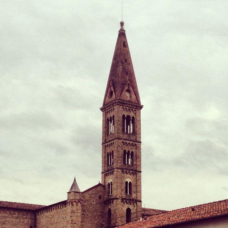 Firenze, Santa Marina Novella