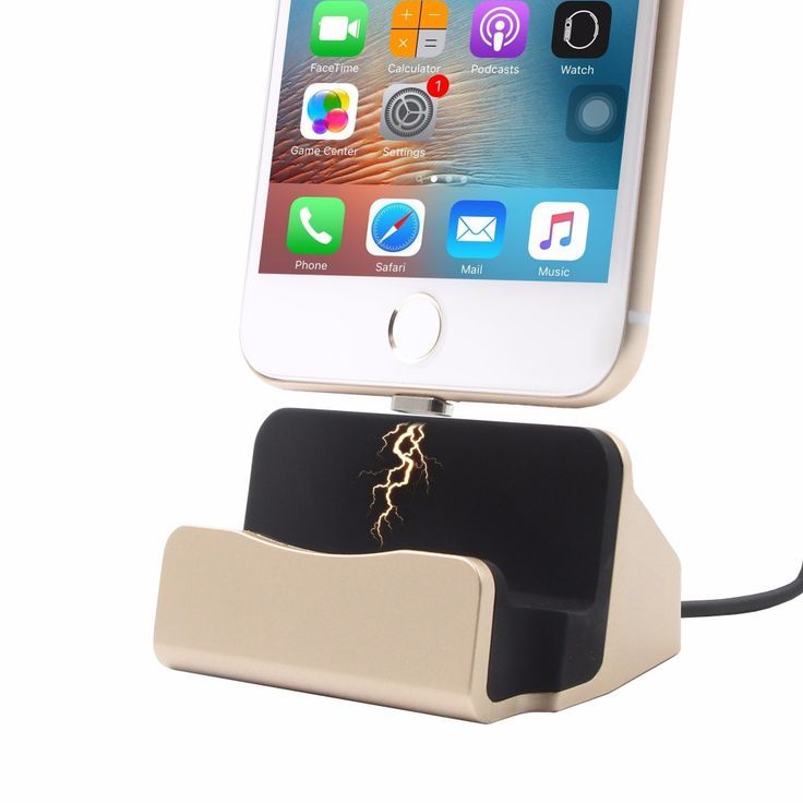 3 in 1 Sync Data Charging Magnetic Charger USB Cable Dock Station Desktop Docking For iPhone 5 SE 6 7 Plus iPod Android Type C * Shop now for Xmas. Find similar lovely pieces on  AliExpress.com. Just click the VISIT button. #xmasgifts