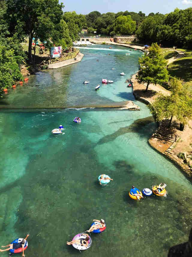 The 17 Best Rivers In America For Tubing Drinking With Images