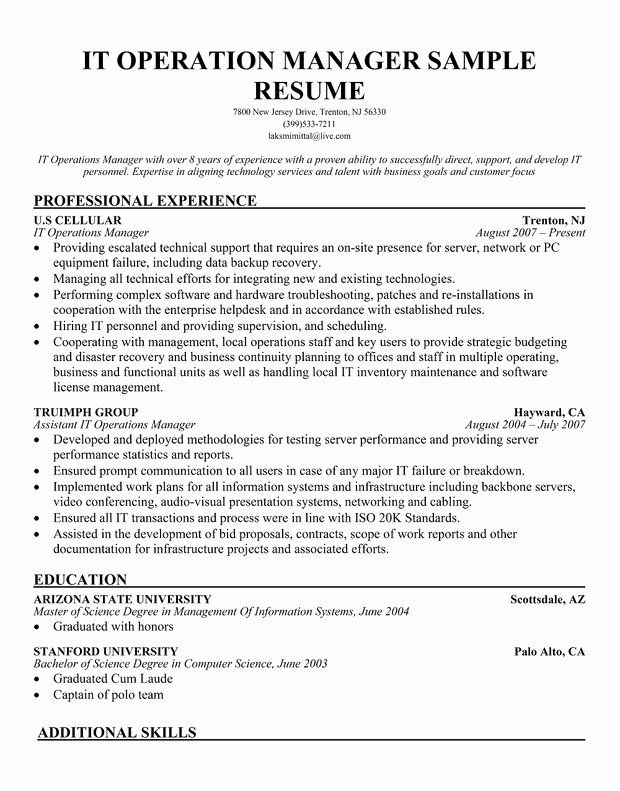 Pin On Resume Job Example By Me