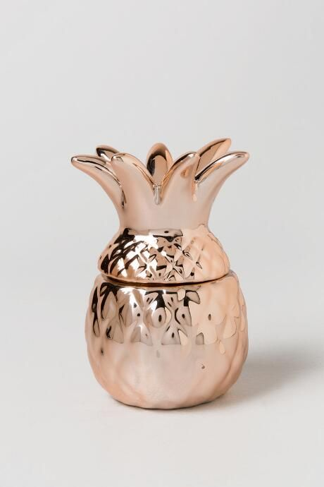 Rose Gold Pineapple Trinket Box Looking for Homes for Sale in Dallas? LystHouse is the simple way to buy or sell your home. Visit http://www.LystHouse.com to maximize your ROI on your home sale.