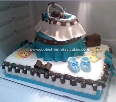 pin pin homemade baby shower cake on pinterest cake on pinterest