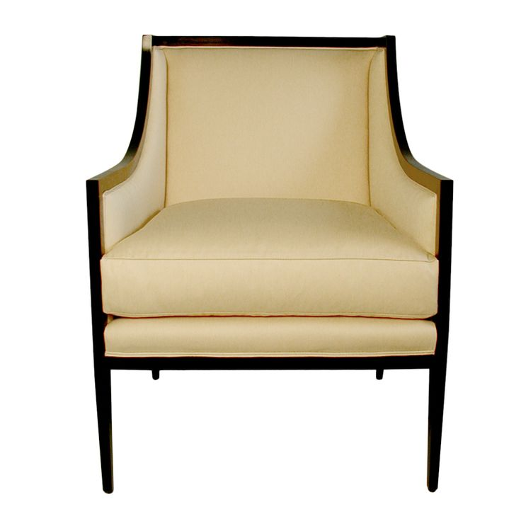 The Calais Club Occasional Chair. 17 Best images about Furniture Fancy on Pinterest   Armchairs