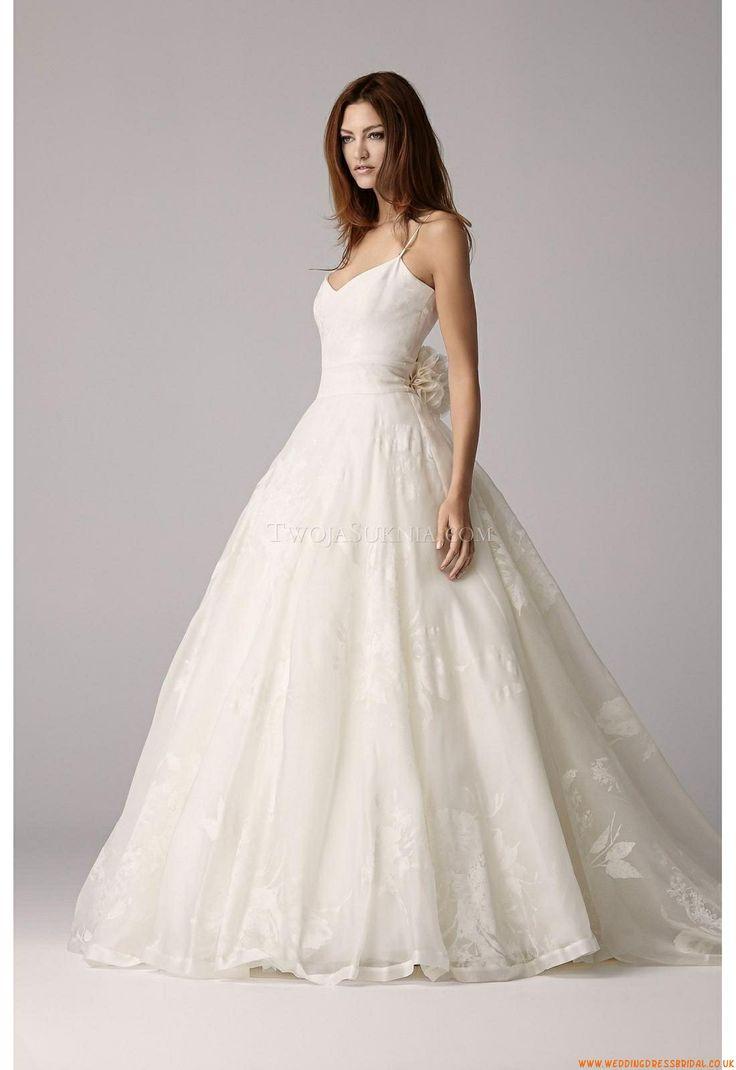 Wedding Dresses Anna Kara Magnolia 2014