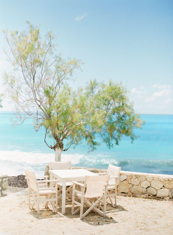 Lefkada, the greek Island / Madalina Sheldon