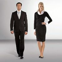 A good general rule for dressing for court is to dress professionally.