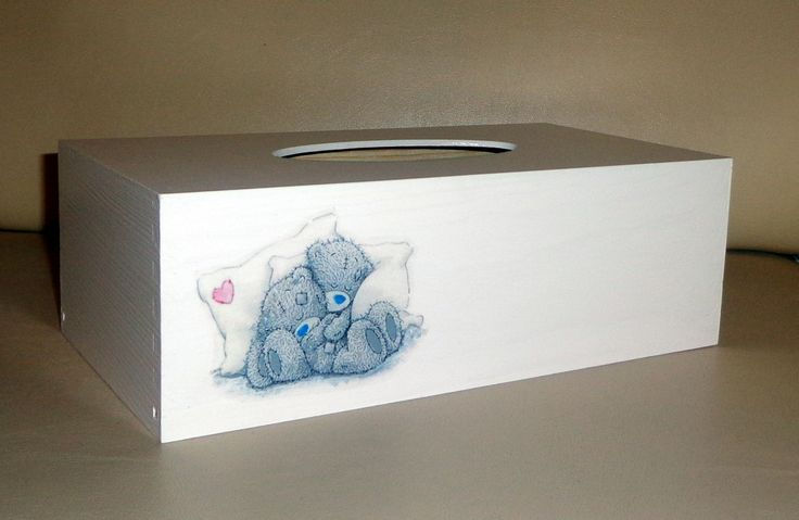 gift box for wipes