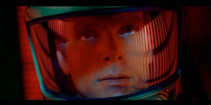 2001: L'odyssée de l'espace, un film de Stanley Kubrick : Critique