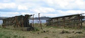 Image result for purton ships graveyard