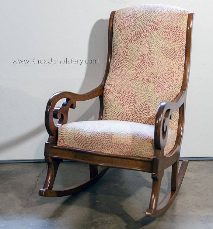 24 Best Rocking Chair Images On Pinterest Furniture