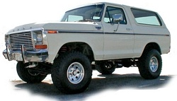 78-79 ford bronco