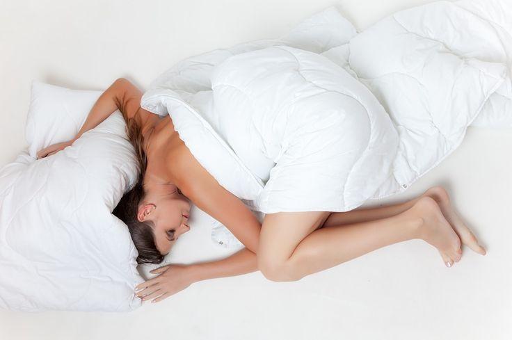 Provare il materasso e' importante