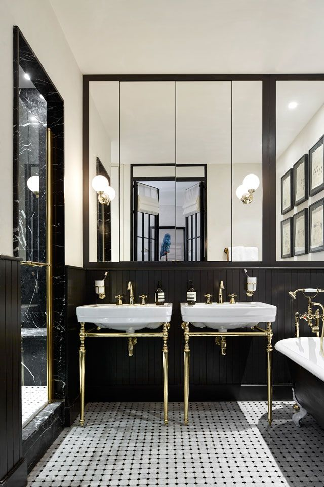 Beautiful Bathrooms Elle Decor 121 Best Badkamer | Elle Decoration Images  On Pinterest | Bathroom