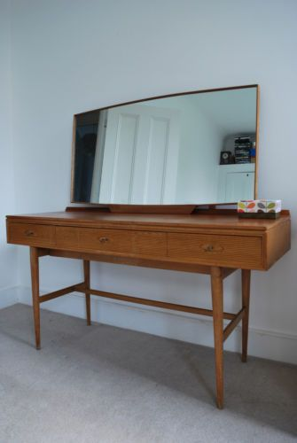 Robert Heritage Archie Shine Dressing Table Desk Mid Century Vintage Retro In 2018 Modern Pinterest And