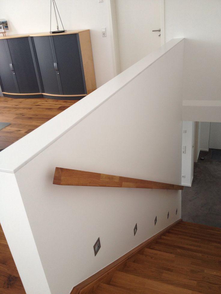die besten 17 ideen zu br stung auf pinterest br stungsgel nder gel nder und fotowand treppe. Black Bedroom Furniture Sets. Home Design Ideas