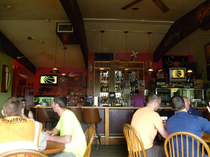 Rendezvous Bar Grill Kodiak See 37 Unbiased Reviews Of