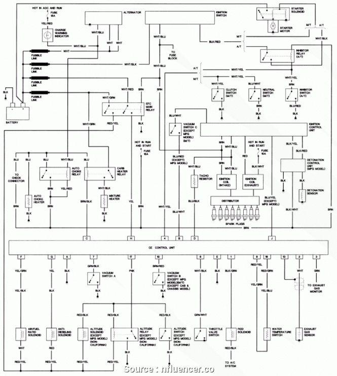 15 National Rv Wiring Diagrams Nissan Nissan Hardbody Nissan Pathfinder