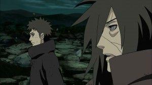 Naruto Shippuuden episode 344