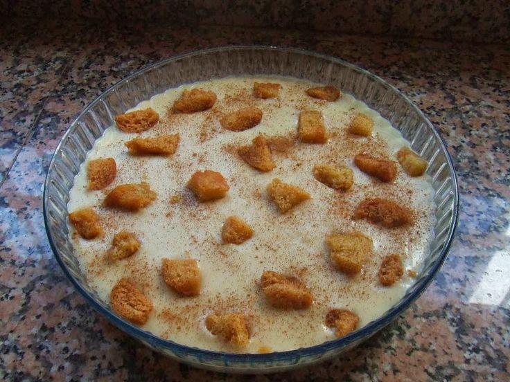 GACHAS DULCES   Las gachas es un plato hecho a base de harina, que puede ser tanto dulce  como salado. En la provincia de Córdoba se prepar...