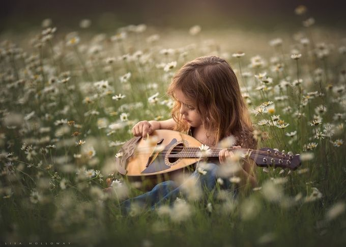 """""""Nature's Melody"""" by lisaholloway 