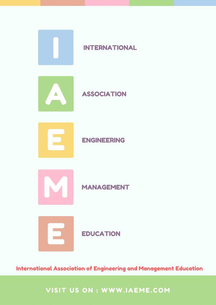 IAEME - Journal Publication