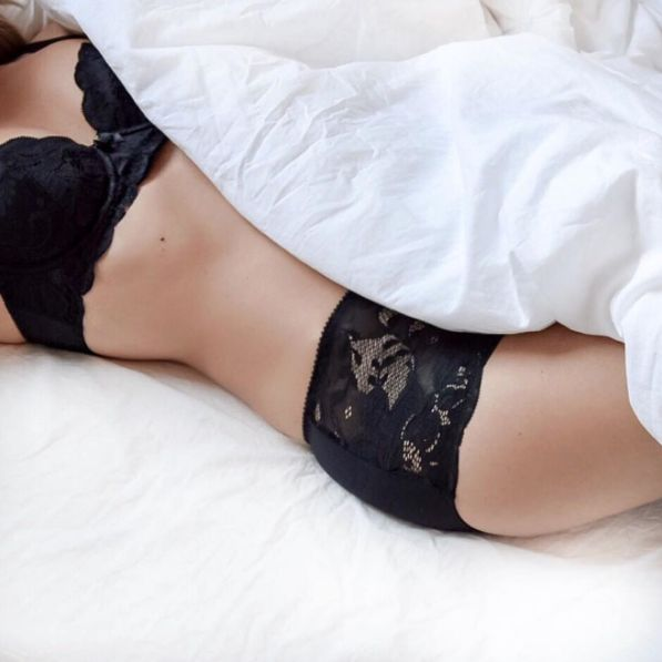 Friday morning sleep-ins made that much sweeter in Allure: http://www.intimo.com.au/shop/category/allure