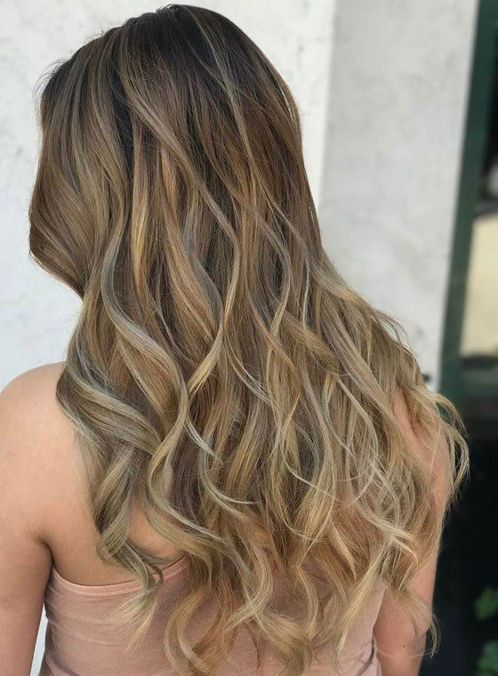 Best 25+ Dark ash blonde hair ideas on Pinterest
