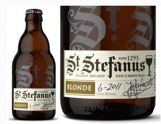 St. Stefanus Beer