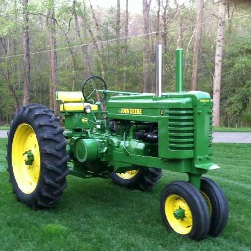 my great Uncle had one of these. I sat on his lap and got to steer.