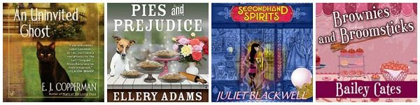 June is Audiobook Month Spotlight Genre: Cozy Mysteries  #LoveAudiobooks http://www.geekybloggersbookblog.com/june-is-audiobook-month-spotlight-narrator-peter-kenny-loveaudiobooks/ <---link  For #LoveAudiobooks  I am going to spotlight some of my (and my fellow listeners) favorite narrators. I plan on doing one a day until the end of June with a couple of spotlight on genre posts thrown in that will recognize my favorites in that area. I hope you will give them a listen and if you have…