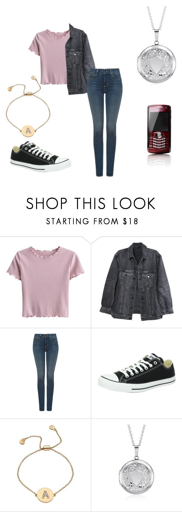 """""""Allicja Smith #26"""" by remi-m-gilbert ❤ liked on Polyvore featuring Y/Project, NYDJ, Converse, Blu Bijoux and Blue Nile"""
