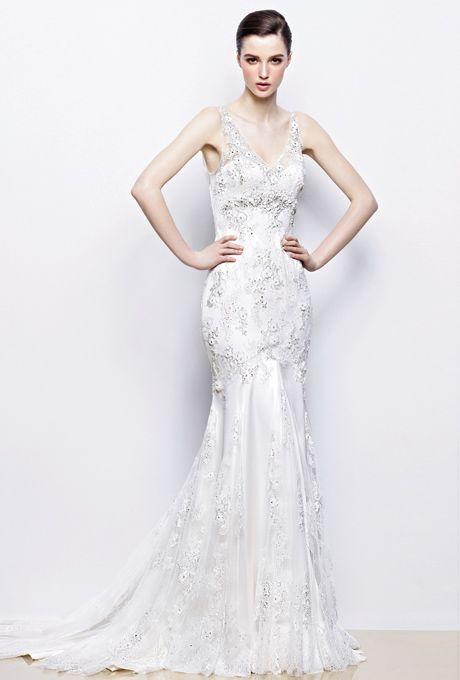 Enzoani - Indigo - Wedding Dress