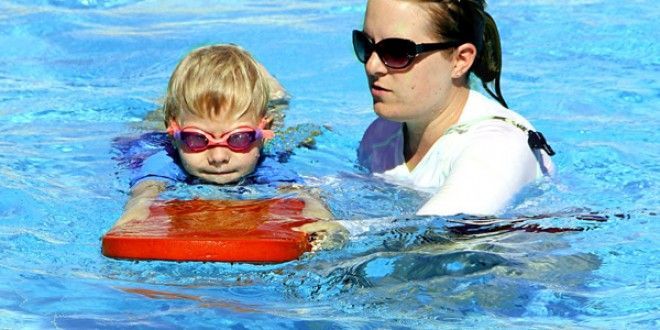 Swimming Lessons for All