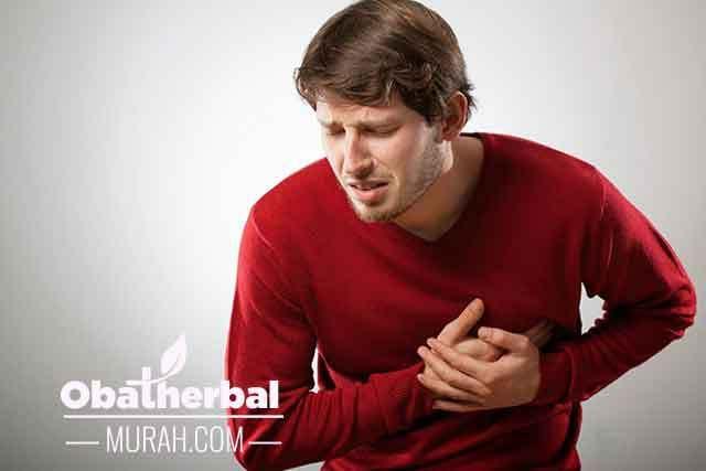 Ciri-ciri dan gejala lemah jantung