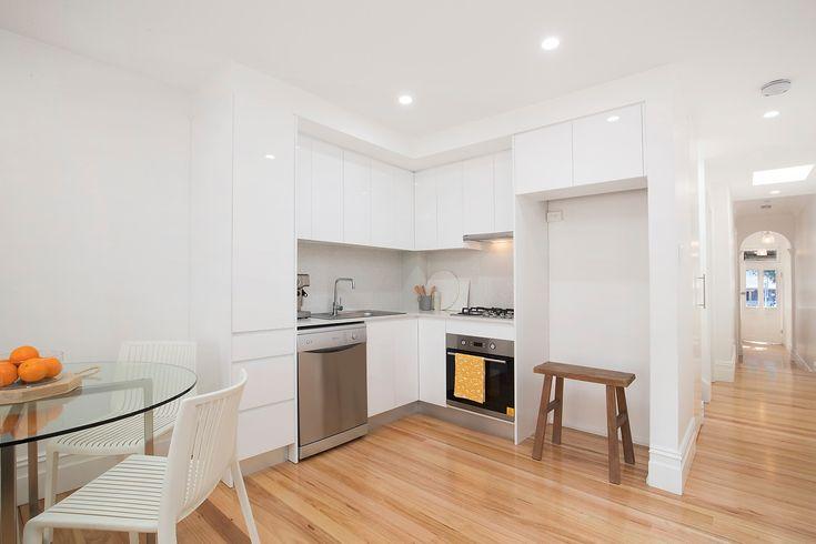 #Kitchen #Interiordesign #Interior #Design    #Forsale #Sale #Auction #Annandale #Property #Nature #white #dining
