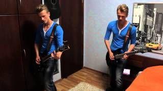NikMetalEx - YouTube