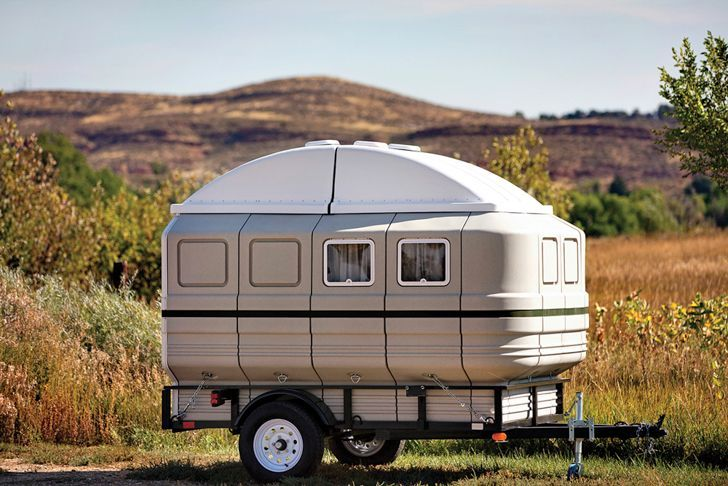 78 images about alternative tiny homes trailer campers on for Rv square footage
