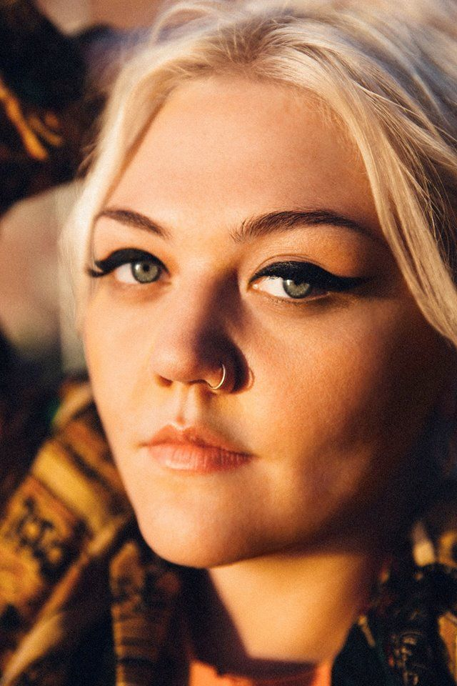 NEWS: The rock 'n roll singer, Elle King, has announced a U.S. tour, for October and November.  Details at http://digtb.us/29O5GeN