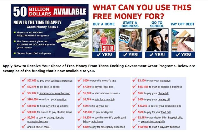 Pin On Financial Assistance