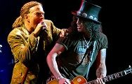 Guns N' Roses Concert Tickets For Sale | Ticketgallery.com