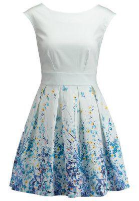Floral dress (Closet)