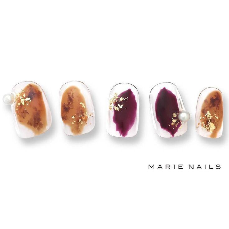 #マリーネイルズ #ネイル #cool #nailaddict #ジェルネイル #ネイルアート #gelnails #swag #marienails #nailtech #ootd #nail # #pretty #ネイリスト #nails #naildesign #kawaii #newin #beautiful #nailart #nailswag #fashion #tokyo #red #ネイルデザイン