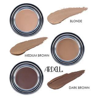 Ardell Brow Pomade - Eyebrow Pomade by Ardell - Ardell Augenbrauen Pomade  Jetzt günstig bei Wimpernwünsche kaufen:  http://www.wimpernwuensche.de/augenbrauen/augenbrauen-make-up/augenbrauen-pomade.html   #Augenbrauen #Eyebrow #Pomade #Brow #Ardell