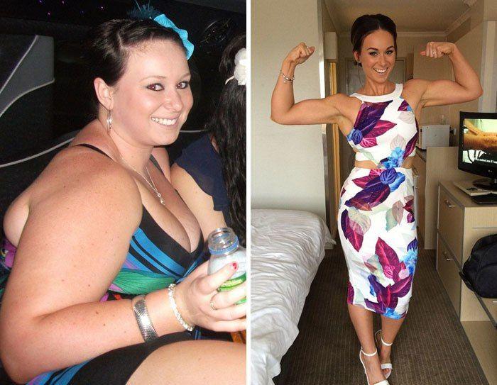 Мотивация для похудения. ВП