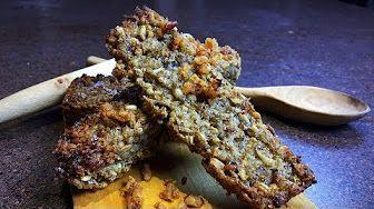 Thor's Scrapple  A recipe of fried grain porridge.   See https://youtu.be/HWJMotmD-t8
