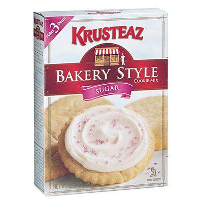 ... bakery sugar cookie mixes style sugar lots biglots bakery style crazy