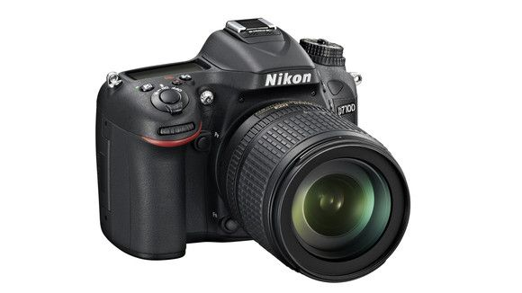 Nikon D7100: 10 things you need to know