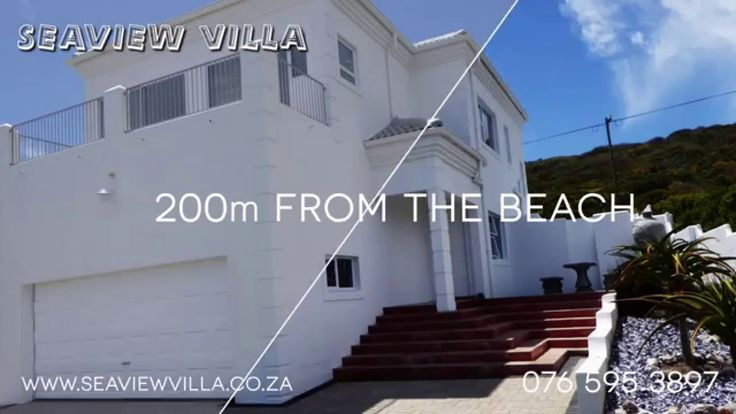 Seaview Villa, Self Catering Accommodation, Yzerfontein, West Coast, Sou...